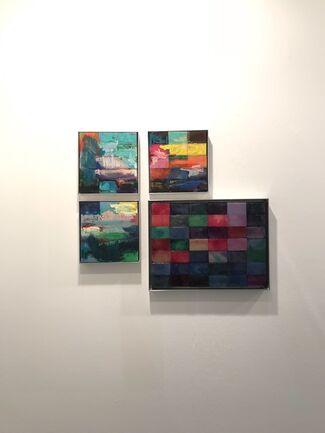 contemp-rent at art KARLSRUHE 2018, installation view