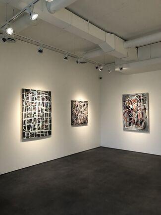 Urban Narratives | Jasmine Wallace, installation view