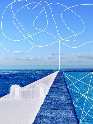 Endless Horizon, installation view