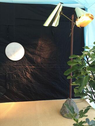 FOS for Céline, installation view