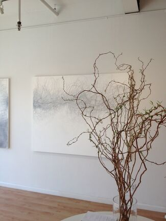Drawn to Beauty: The Drawing Show, installation view