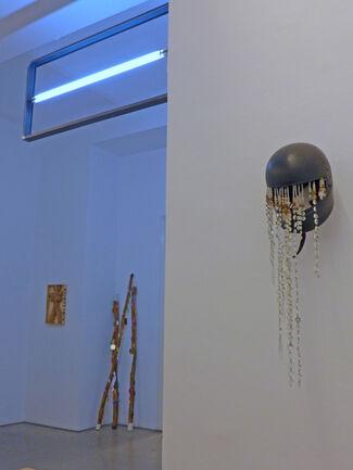 REVUE 25, installation view