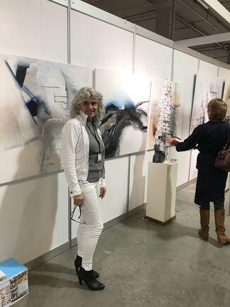 Art Eindhoven, installation view