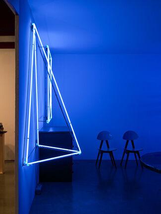 Erastudio Apartment Gallery at miart 2014, installation view