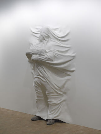 Daniel Arsham: Special Project, installation view