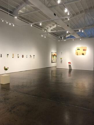 Crowder   Estes   Meads, installation view