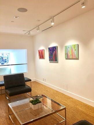 Project Space, installation view