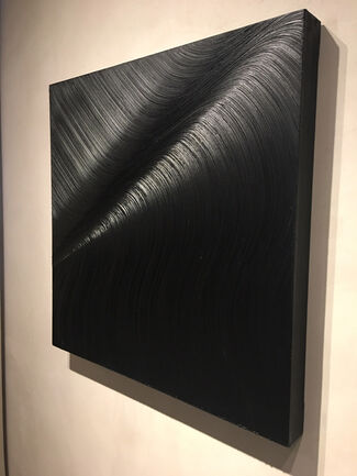 James Austin Murray-new paintings, installation view