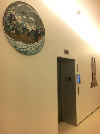 66: MEMOREX, installation view