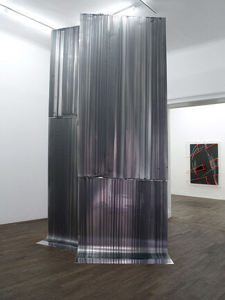 ECCENTRIC ABSTRACTION, installation view