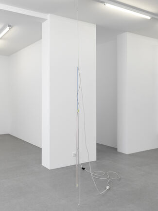 Galerie Maria Bernheim at Art Basel in Miami Beach 2016, installation view