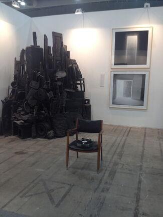 le laboratoire at Zona MACO 2014, installation view