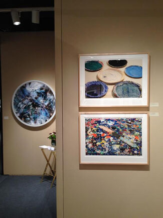 Weston Gallery at AIPAD Photography Show 2015, installation view