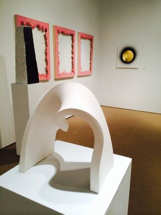 Peter Blake Gallery at Downtown Fair 2014, installation view