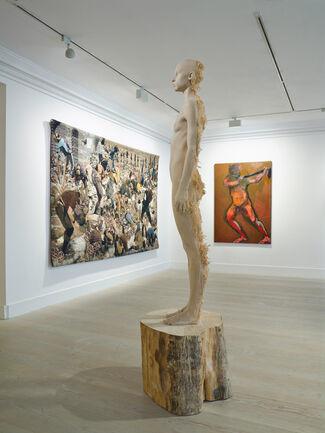 The Approach | Gazelli Art House, installation view