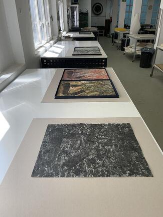 Benveniste Contemporary at Apertura Madrid Gallery Weekend 2020, installation view