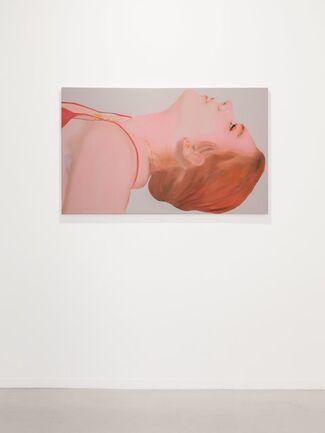 Katinka Lampe | SLOW, installation view