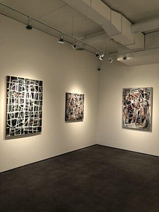 JASMINE WALLACE, installation view