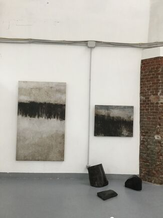 Giulio Camagni, Do you see what I see?, installation view