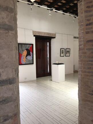 Dario Libre Contemporary Art Award, installation view