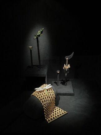 Masterpiece 2017, installation view