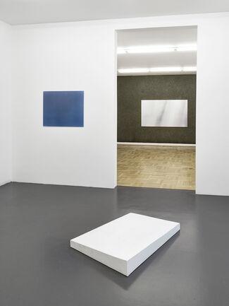 Johanna Jaeger - fictional space, installation view