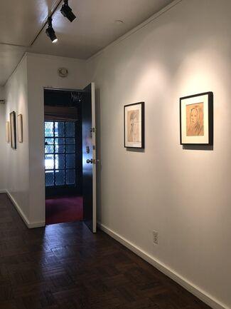 Albert York: Recent Acquisitions, installation view