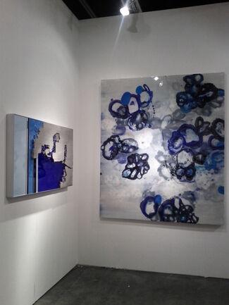 JanKossen Contemporary at Art Palm Beach 2015, installation view