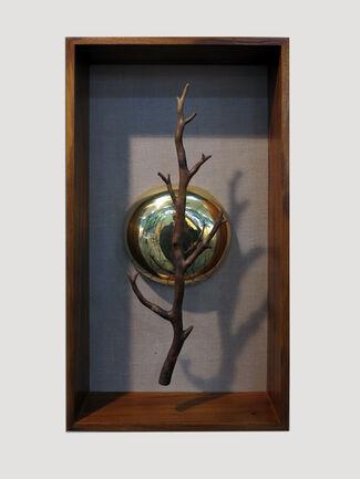 Galeria Lume at SP-Arte 2015, installation view