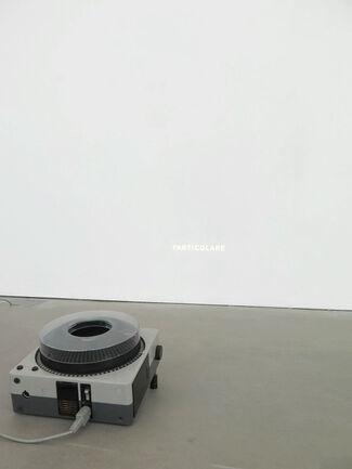 Giovanni ANSELMO   Wolfgang LAIB   Ettore SPALLETTI, installation view