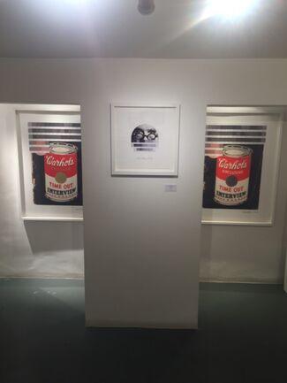 Parlance, installation view