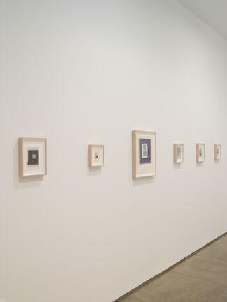 Suzanne Caporeal, installation view