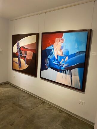 What is Art ?, installation view