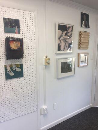 """Carte Blanche 2017"", installation view"