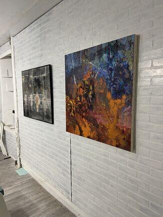 Summer AIR Show, installation view