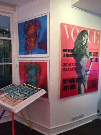 Summer Edition, installation view