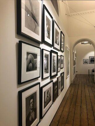 Holden Luntz Gallery at Photo London 2020, installation view