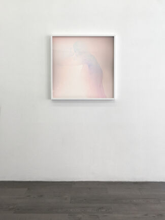 RYAN WHITTIER HALE . Caressing Form & Void, installation view