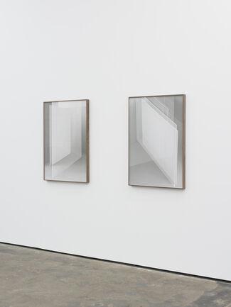 Miriam Böhm – ON AT, installation view
