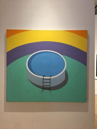 Lawrence Fine Art at Market Art + Design 2018, installation view