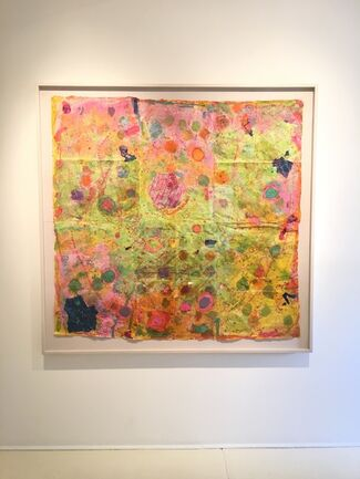 Magical Colors Emerging from the Show, installation view