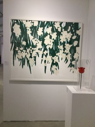 Oliver Cole Gallery at CONTEXT Art Miami 2019, installation view