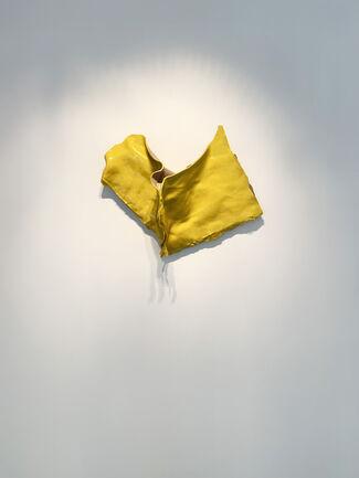 Captura del color - Jorge Enrique   Xavier Escribà, installation view