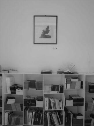 PRIMASTRAZIONEFOTOGRAFICA Franco Grignani - Luigi Veronesi, installation view