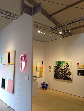 Cross Mackenzie Gallery at Market Art + Design 2017, installation view