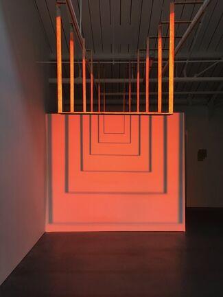 Negatives, installation view