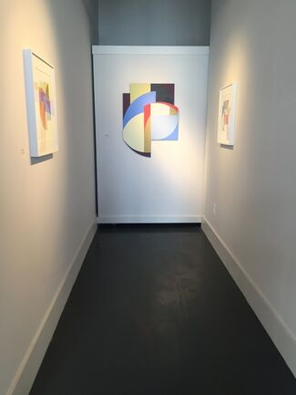 Constance Lowe: Air to Ground, installation view