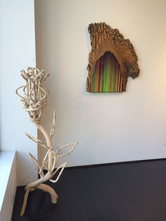 eARTh Day, installation view
