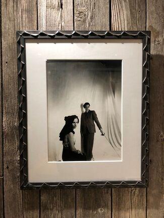 LOVE • SEX • DEATH, installation view