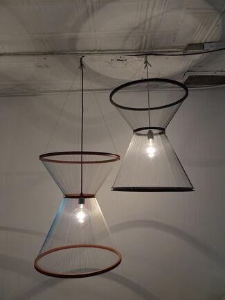 Light Enlightened, installation view